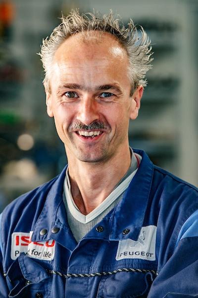 Mario Willemsen
