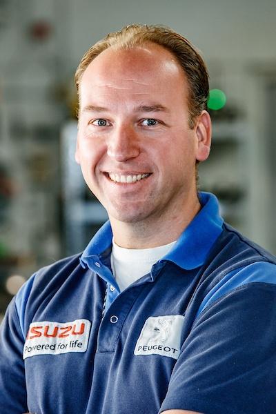 Martijn Tijssen