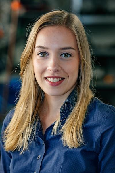 Marieke Timmermans-de Waal
