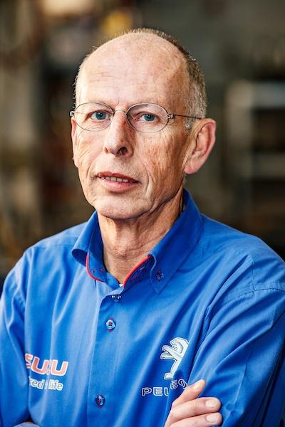 Rinus Groeneveld