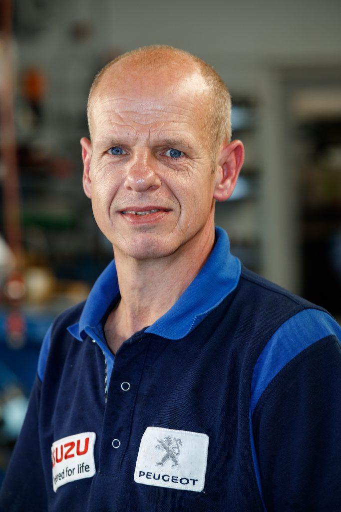 John van Weenen