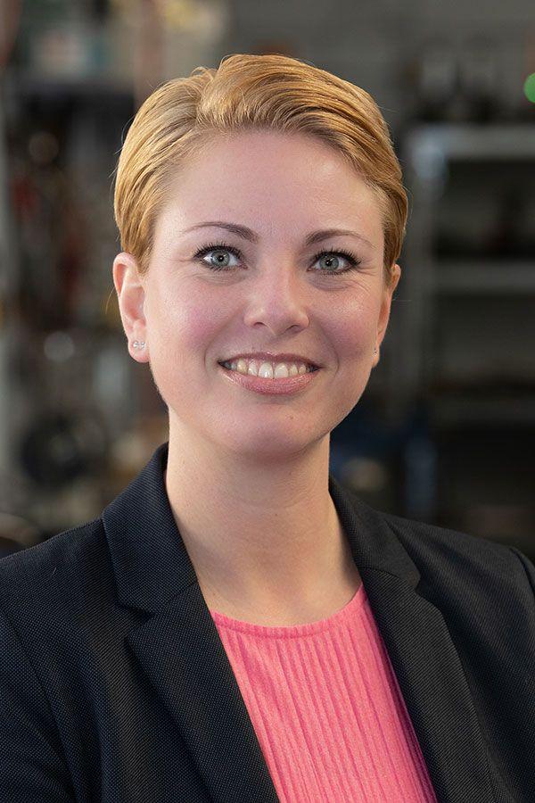 Henrieke Roding-van der Maas