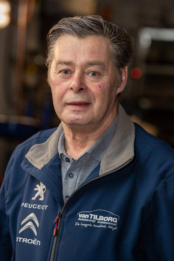 Harry Claassen