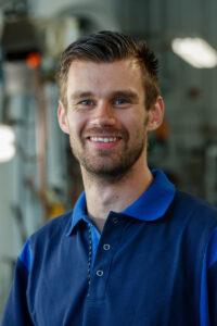 Daniël Jansen
