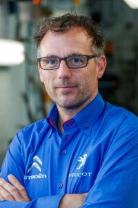 Marcel van der Mooren