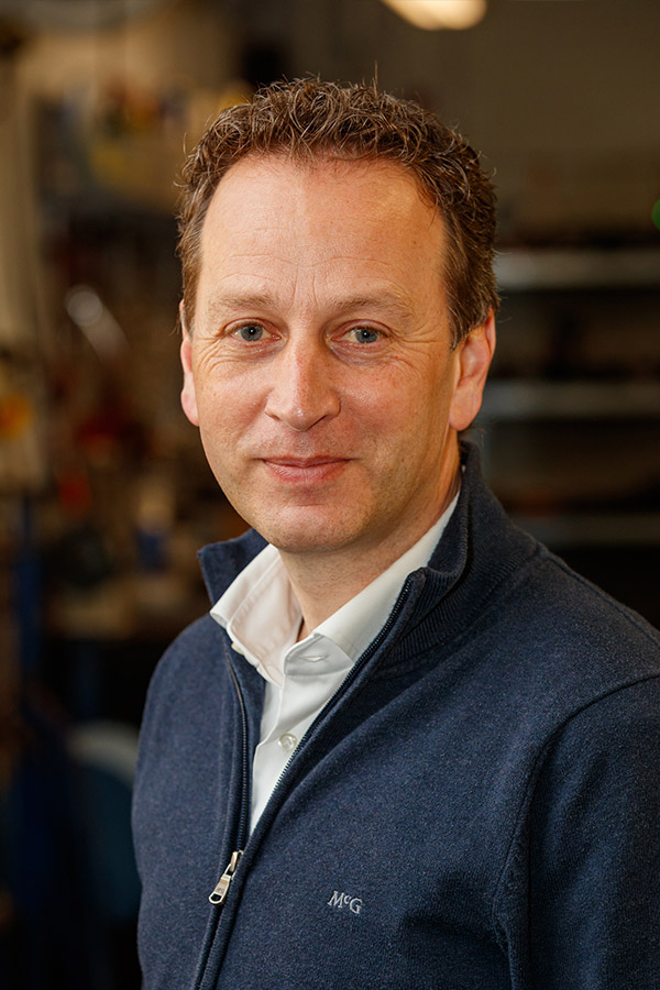 Jan van der Meijden