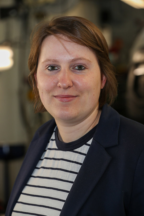 Paula Timmer